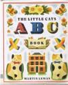 The Little Cats ABC Book - Martin Leman