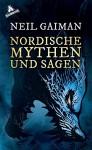 Nordische Mythen und Sagen - Lübbe Audio, Neil Gaiman, Stefan Kaminski