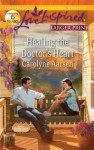 Healing the Doctor's Heart (Love Inspired True Large Print) - Carolyne Aarsen