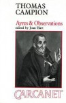 Ayres & Observations - Thomas Campion, Joan Hart