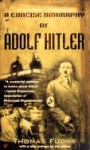 Concise Biography of Adolf Hitler ((REV)00) by Fuchs, Thomas [Mass Market Paperback (2000)] - Fuchs