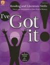 Reading & Literature Skills (I've Got It!) - Marjorie Frank, Jill Norris