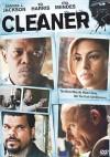 Cleaner - Renny Harlin, Ed Harris, Samuel Jackson