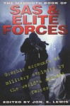 The Mammoth Book Of Elite Forces And The Sas (Mammoth) - Jon E. Lewis