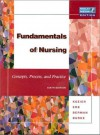 Fundamentals of Nursing: Concepts, Process and Practice, Sixth Edition n - Barbara Kozier, Audrey Jean Berman, Glenora Erb