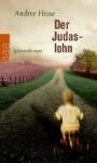 Der Judaslohn - Andree Hesse