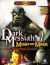 Dark Messiah of Might & Magic (Prima Official Game Guide) - Mike Searle