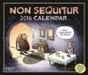 Non Sequitur 2016 Day-to-Day Calendar - Wiley Miller