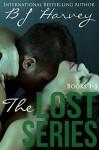The Lost Series Box Set - B.J. Harvey