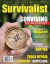 "Survivalist Magazine Issue #12 - Bushcraft & Wilderness Survival - Michael Don Slack, Dane Lawrence, Lisa Barthuly, Larry G. Bethers, Mark Bunch, Doug Bell, ""Sasquatch"" Steve, Kevin Wixson, Glen McAllister, Shaun Walters"