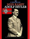 Mein Kampf: (Banned and the Bestseller) - Adolf Hitler, James Murphy