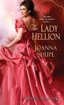 The Lady Hellion (Wicked Deceptions) by Shupe, Joanna (May 26, 2015) Mass Market Paperback - Joanna Shupe