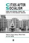 Cities After Socialism - Michael Harloe