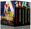 Olivia Lawson Techno-Shaman Series (Books 1 - 5): An Urban Fantasy Thriller (Olivia Lawson, Techno-Shaman) - M. Terry Green