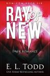 Ray of New (Ray #6) - E. L. Todd