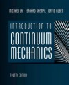 Introduction to Continuum Mechanics - W. Michael Lai, David Rubin, Erhard Krempl