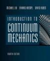 Introduction to Continuum Mechanics - W. Michael Lai, David Rubin, Erhard Krempl