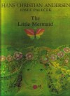The Little Mermaid - Hans Christian Andersen, Josef Paleček, M.R. James