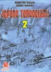 Jepang Tenggelam! Vol. 2 - Sakyo Komatsu, Ishiki Tokihiko