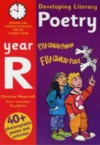 Poetry: Year R (Developing Literacy) - Ray Barker, Christine Moorcroft