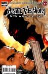 Amazing Spider-man Presents: Anti-venom - New Ways to Live #2 - Z.W.