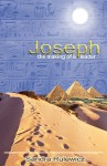 Joseph the Making of a Leader - Sandra Rulewicz, Mary Pratt, Brandon Johnson
