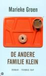 De andere familie Klein - Marieke Groen