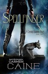 Spellfinder (A Cassidy Edwards Novel Book 2) - Carmen Caine
