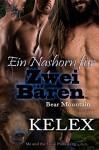 Ein Nashorn für zwei Bären (Bear Mountain 17) - Kelex, Sage Marlowe