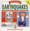 Janice VanCleave's Earthquakes: Mind-boggling Experiments You Can Turn Into Science Fair Projects - Janice VanCleave