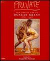 Private: The Erotic Art of Duncan Grant - Duncan Grant