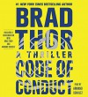 Code of Conduct: A Thriller - Brad Thor, Armand Schultz