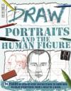 Draw Portraits and the Human Figure. Mark Bergin, David Antram - Mark Bergin