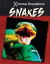 Snakes - Sue L. Hamilton