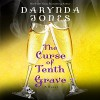 The Curse of Tenth Grave: A Novel - Darynda Jones, -Macmillan Audio-, Lorelei King