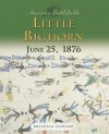 Little Bighorn - Brendan January