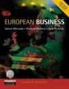 European Business - Richard Welford, Simon Mercado