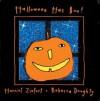 Halloween Has Boo! - Harriet Ziefert