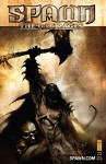 Spawn: The Dark Ages #23 - Steve Niles, Kevin Conrad, Nat Jones