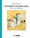 Esthers Tagebücher 2: Mein Leben als Elfjährige - Riad Sattouf, Ulrich Pröfrock