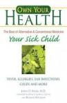 Own Your Health - John Mark, Roanne Weisman