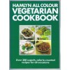 Hamlyn All Colour Vegetarian Cookbook - Hamlyn Publishing Group Ltd.