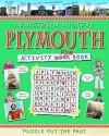 Plymouth Activity Book - Jewitt, Kath Jewitt
