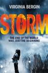 The Storm - Virginia Bergin