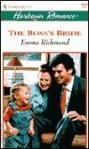 Boss's Bride, The (Romance S.) - Emma Richmond