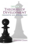 Theories of Development: Concepts and Applications (6th Edition) - William Crain