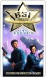 Final Inquiries (BSI Starside Series #3) - Roger Allen