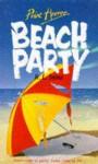 Beach Party - R.L. Stine