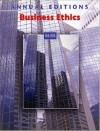 Annual Editions: Business Ethics 04/05 - John E. Richardson, John Richardson