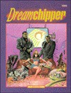 Dreamchipper (Shadowrun Adventure, No. 7303) - James D. Long